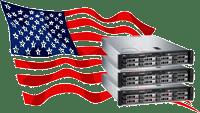 پلان فوق حرفه ای سرور مجازی آمریکا