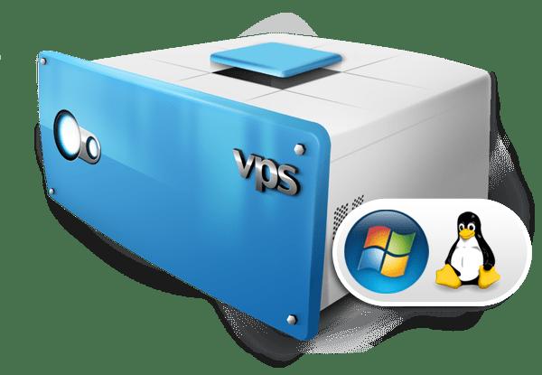 سرور مجازی (VPS) چیست؟