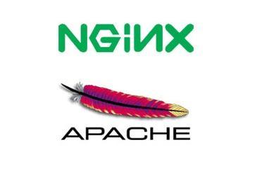 nginx+apache هاست